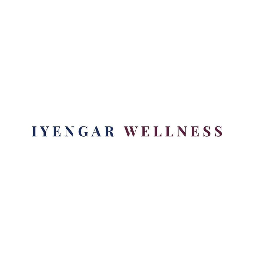 iyengar wellness