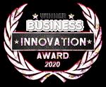 Business innovation award 2020